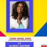 "GLORIA GAYNOR IN CONCERTO ""TIARE SHOPPING"" VILLESSE (GORIZIA)"